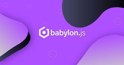 babylon.js: Blank Project