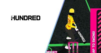 The Hundred - Cricket Gaming Experience