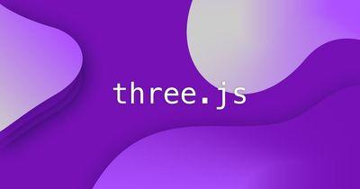 three.js: Blank Project
