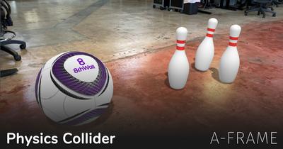Physics Collider