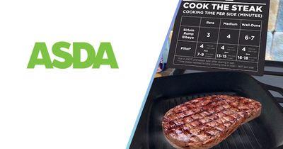 Asda – Wagyu Steak Cooking Tutorial