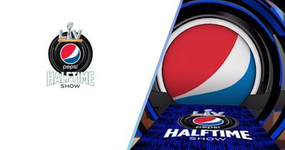 Pepsi Super Bowl - The Weeknd Portal