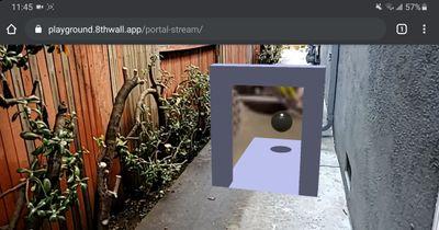 360 Livestream Portal