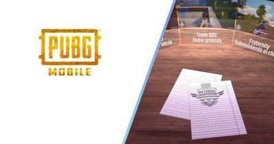 PUBG - Virtual Room