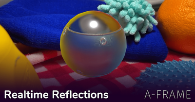 Realtime Reflections