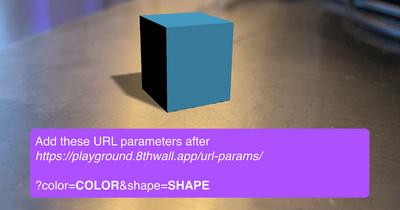 URL Parameters
