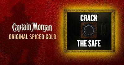 Captain Morgan Spiced Gold (copy)