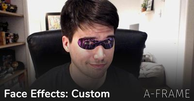 Face Effects: Custom