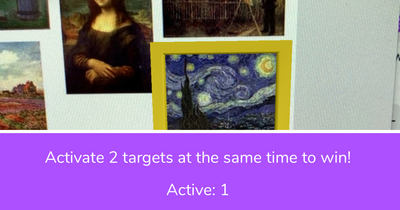 Simultaneous Targets