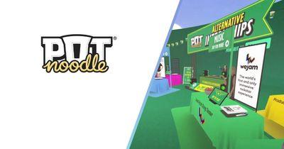 Pot Noodle - Virtual Careers Fair