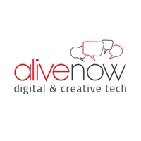 AliveNow Logo